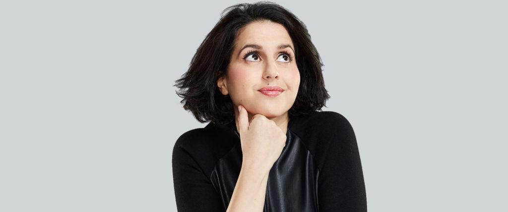 Nadia Roz + Prix du jury professionnel 2018 (1ère partie)