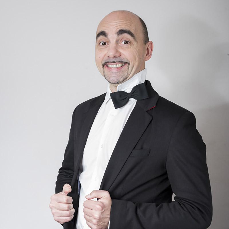 Cyril Iasci